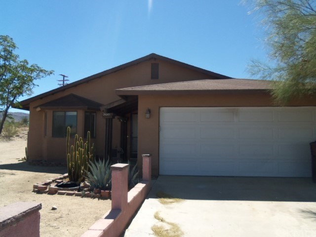 74561 Foothill, 29 Palms, CA, 92277