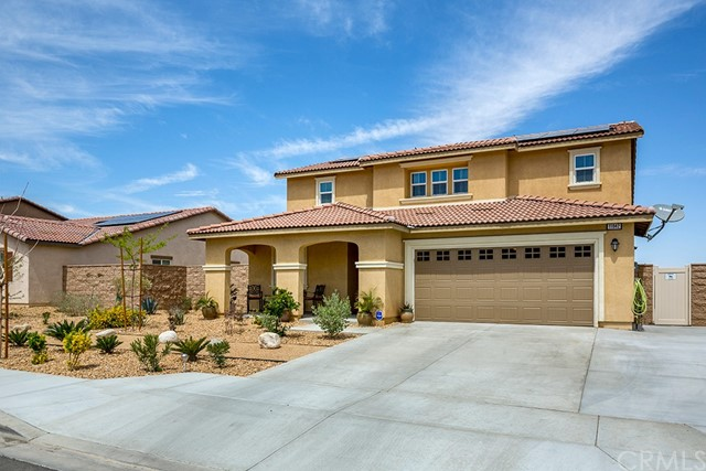 11842 Andrews Place Victorville CA 92392