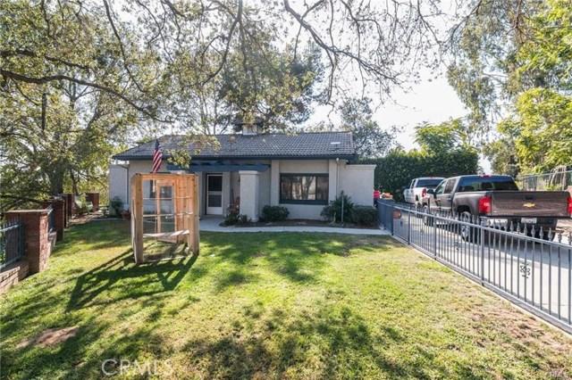 210 Oak Knoll Dr. Glendora, CA 91741 - MLS #: CV17245751
