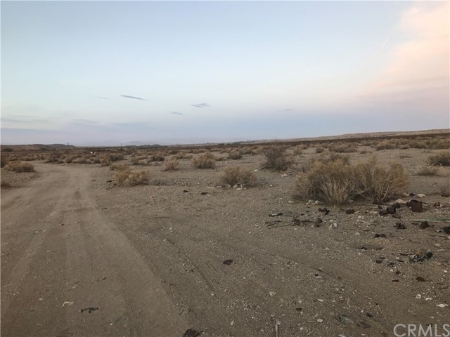 0 National trails hwy Barstow, CA 92311 - MLS #: CV18262777