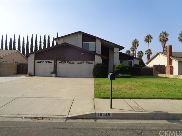 , CA  is listed for sale as MLS Listing CV18234511