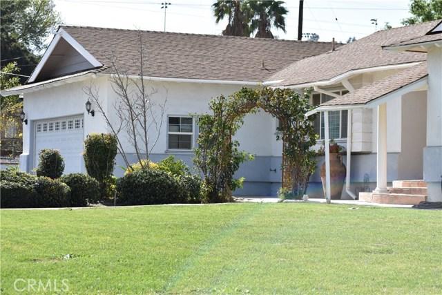 2767 Native Avenue Rowland Heights, CA 91748 - MLS #: CV17126413