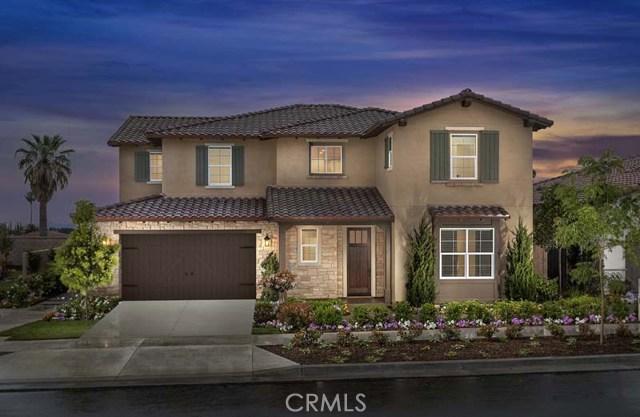 10085 Goldenrod Court Rancho Cucamonga CA 91701