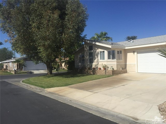35550 Sand Rock Road Thousand Palms, CA 92276 - MLS #: 218028342DA