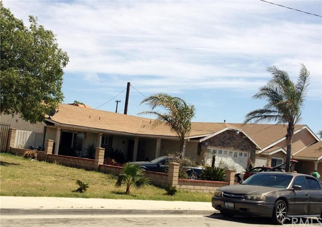 Fontana, CALIFORNIA Real Estate Listing Image TR16093082
