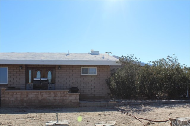 20558 Fort Tejon Rd, Llano, CA 93544 Photo
