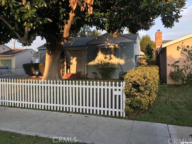 324 N Frederic Street - Burbank, California