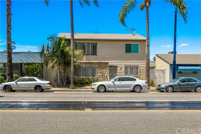 815 Pacific Avenue Unit 8 Long Beach, CA 90813 - MLS #: PW18147311