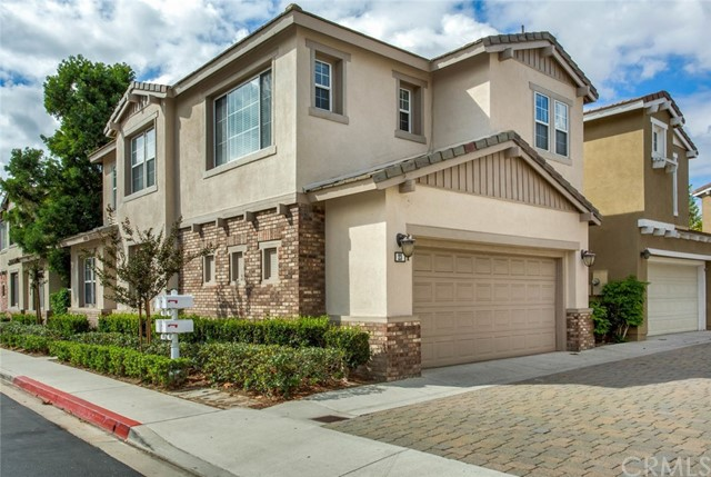 23 Woodcrest Lane Aliso Viejo, CA 92656 - MLS #: OC17248718