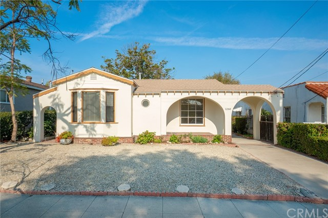 1260 Sepulveda Street, San Pedro, California 90732, 2 Bedrooms Bedrooms, ,1 BathroomBathrooms,Single family residence,For Sale,Sepulveda,SB20014582