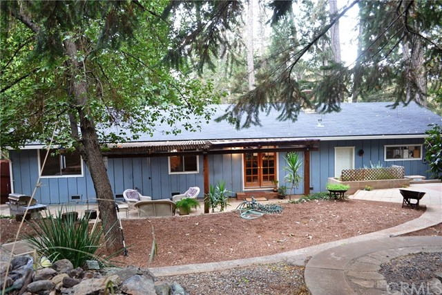 6092 Greenwood Drive Paradise, CA 95969 - MLS #: PA17207571