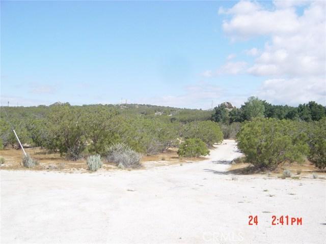0 Zephyr Road Helendale, CA 92342 - MLS #: TR18197663