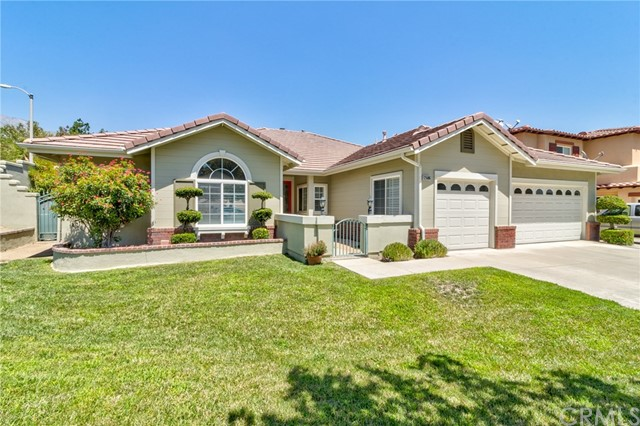 , CA  is listed for sale as MLS Listing CV17182701