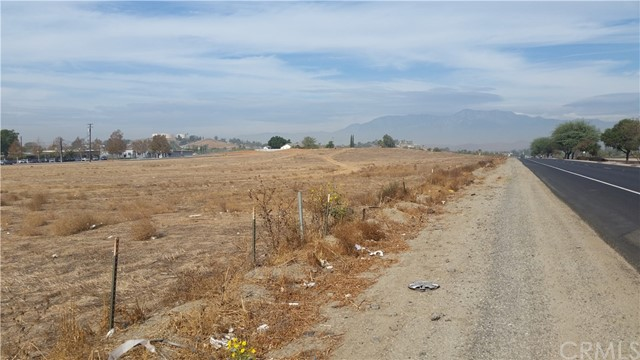 0 Hudson, Jurupa Valley, CA
