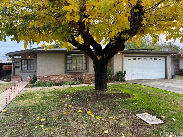 Detail Gallery Image 1 of 1 For 2745 Green St, Merced,  CA 95340 - 3 Beds | 2 Baths