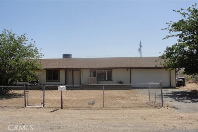 10851 Pinole Road, Apple Valley, CA, 92308