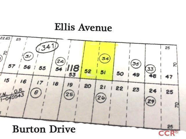 Ellis Avenue