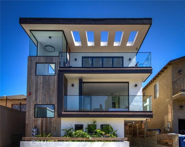 810 Loma Dr, Hermosa Beach, CA 90254