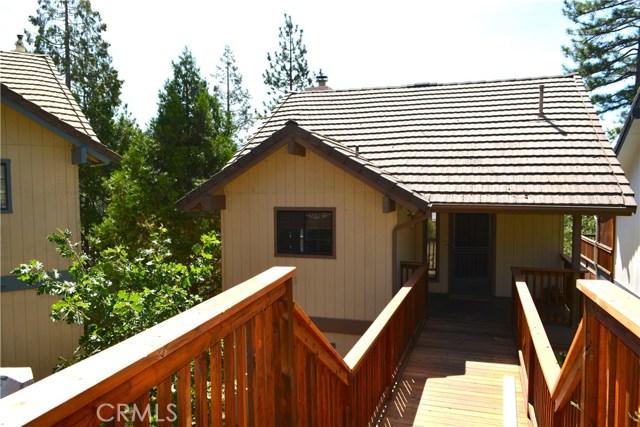 40517 Big Pine, Bass Lake, CA 93604 Photo