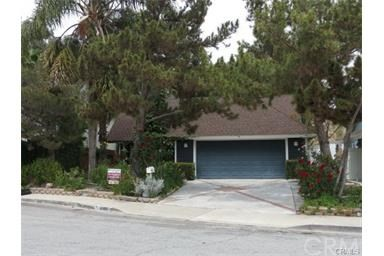 Single Family Home for Rent at 25881 Spruce Lane Laguna Hills, California 92653 United States