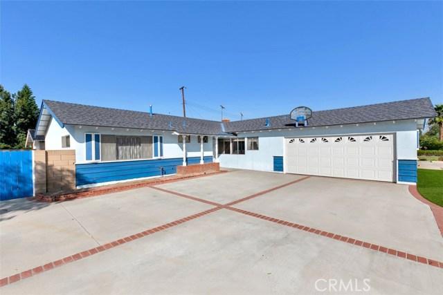 845 S Hayward St, Anaheim, CA 92804 Photo 3