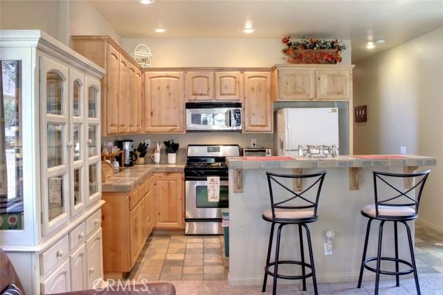 594 Vista Lane Sugar Loaf, CA 92386 - MLS #: EV17116477