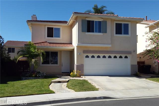 Single Family Home for Sale at 15 Ammolite St Rancho Santa Margarita, California 92688 United States
