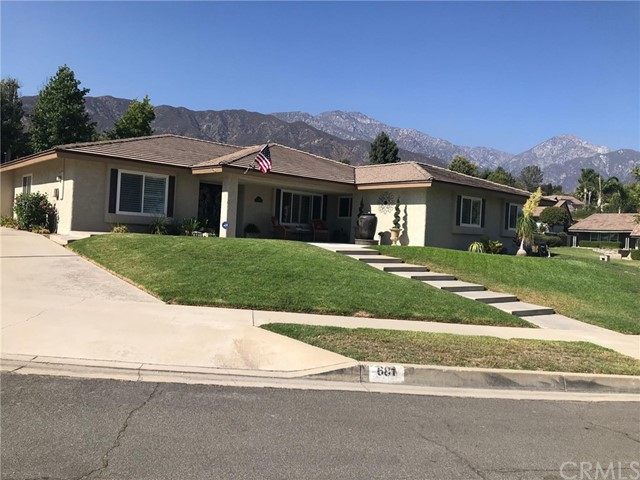 , CA  is listed for sale as MLS Listing CV18205830