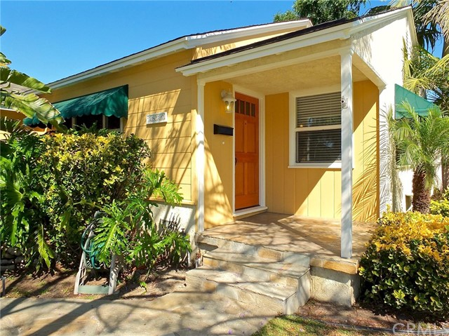 Single Family Home for Sale at 3872 Alberan Avenue Long Beach, California 90808 United States