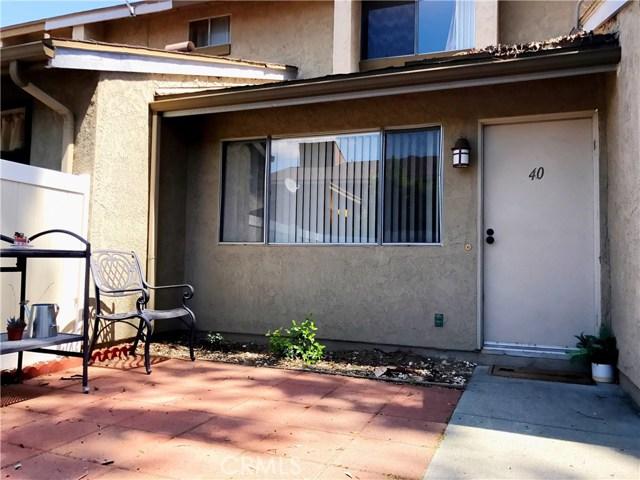 750 E 5th Street 40, Azusa, CA 91702