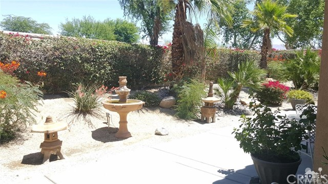 Single Family Home for Sale at 81844 Camino Vallecita Indio, California 92203 United States