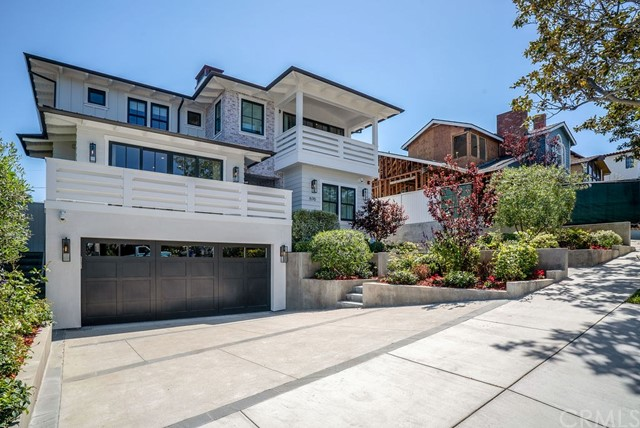 676  18th Street, Manhattan Beach, California