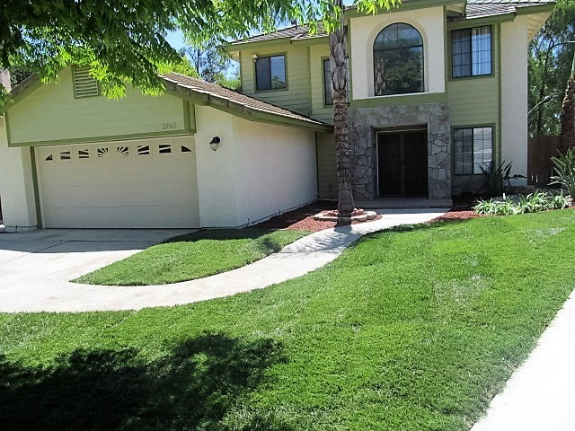 Single Family Home for Rent at 22961 Springdale Drive Moreno Valley, California 92557 United States