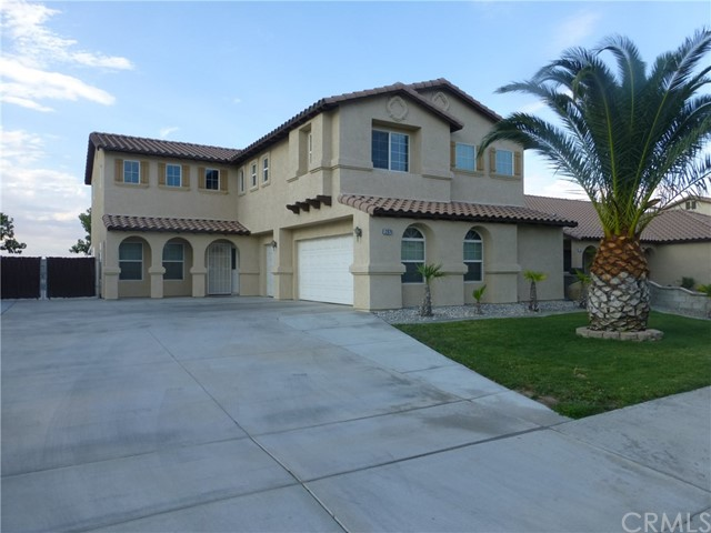 12674 Water Lily Lane, Victorville CA 92392