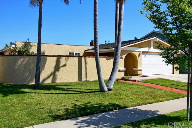 19352 Hickory Lane Huntington Beach CA  92646