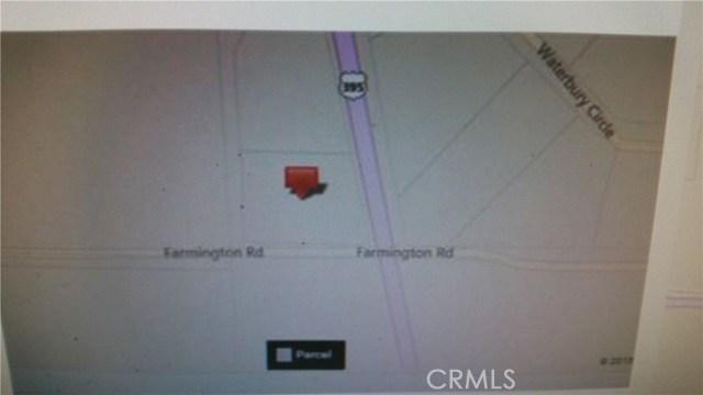 0 Hwy 395, Kramer Junction California
