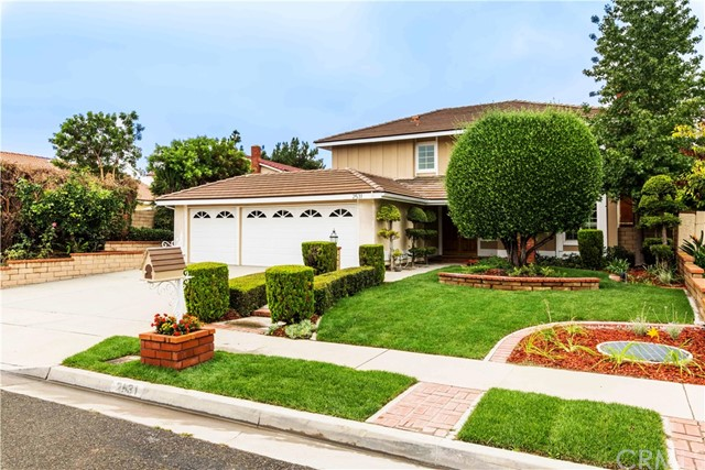 , CA  is listed for sale as MLS Listing PW17216087
