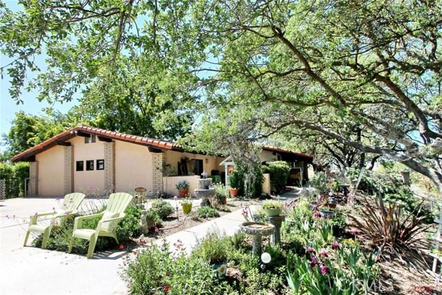 5720 El Pharo Drive, Paso Robles, CA 93446