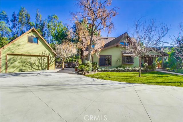 Single Family Home for Sale at 30431 Hamilton St Trabuco Canyon, California 92679 United States