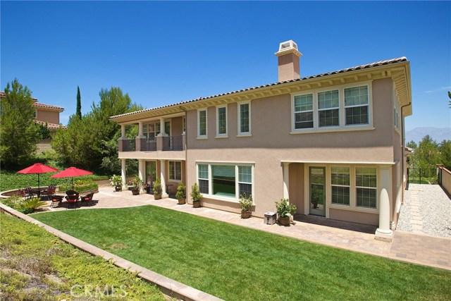 16369 Aviano Lane Chino Hills, CA 91709 - MLS #: WS18120065