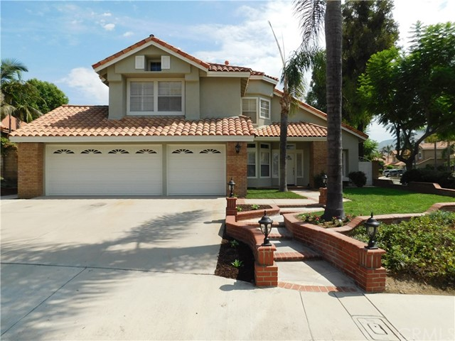 5580 Running Spring Way, Yorba Linda, California