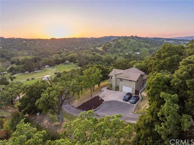 Property for sale at 5255 Cascabel Road, Atascadero,  CA 93422