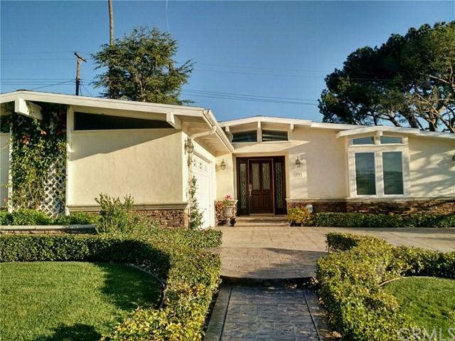 Single Family Home for Rent at 4903 Kingspine Road Rolling Hills Estates, California 90274 United States