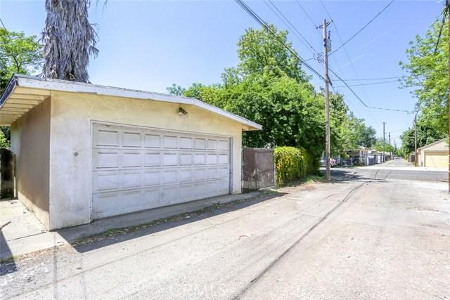 63 W 21st Street Merced, CA 95340 - MLS #: MC18104123