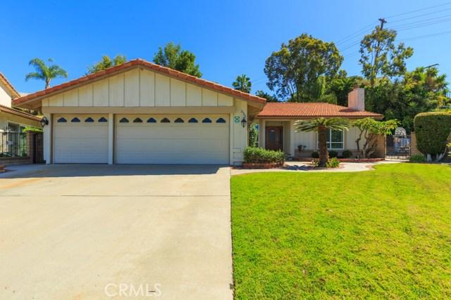 2505 Royale Place, Fullerton, CA, 92833