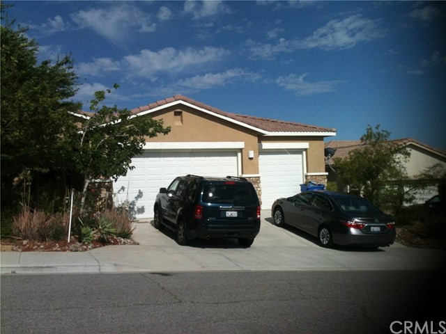 13944 Summit View Court Desert Hot Springs, CA 92240 - MLS #: EV18127831