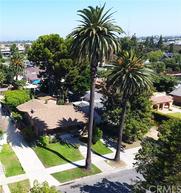 1905 Valencia Street Santa Ana, CA 92706 - MLS #: PW17191901