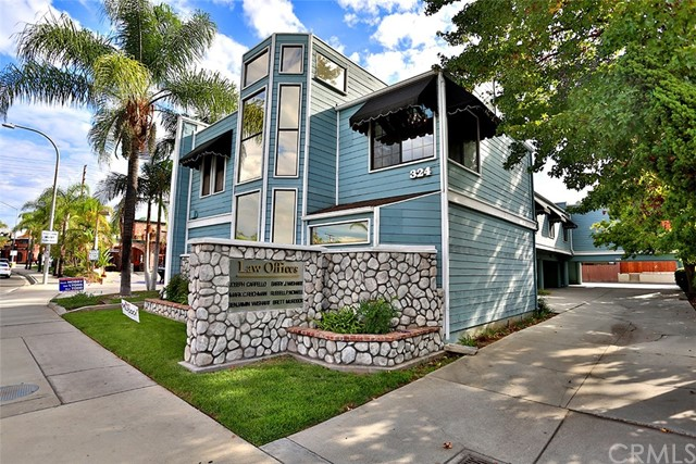 Single Family for Sale at 324 Brea Boulevard S Brea, California 92821 United States