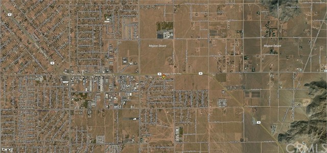 0 Outer Hwy 18 Apple Valley, CA 92307 - MLS #: TR17227619