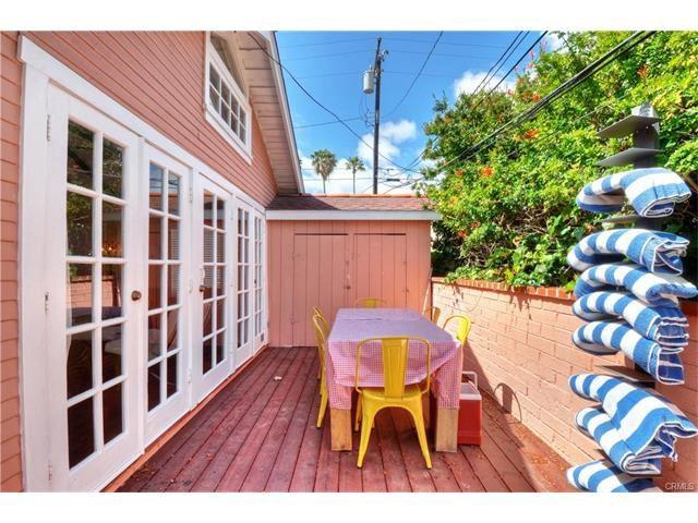 273 Lower Cliff Laguna Beach, CA 92651 - MLS #: OC17107218
